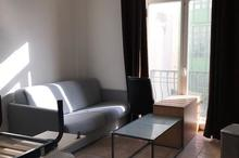 Location appartement - NICE (06000) - 22.0 m² - 1 pièce