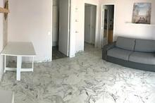 Location appartement - NICE (06200) - 28.5 m² - 1 pièce