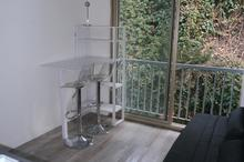Location appartement - NICE (06300) - 13.7 m² - 1 pièce