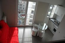 Location appartement - NICE (06000) - 30.0 m² - 1 pièce