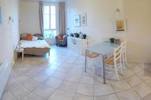 Location appartement - NICE (06000) - 24.0 m² - 1 pièce